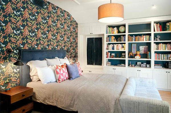 Westwood Residence renovation