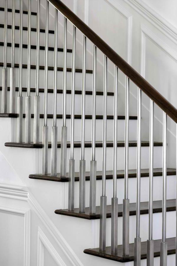 stairs railing design