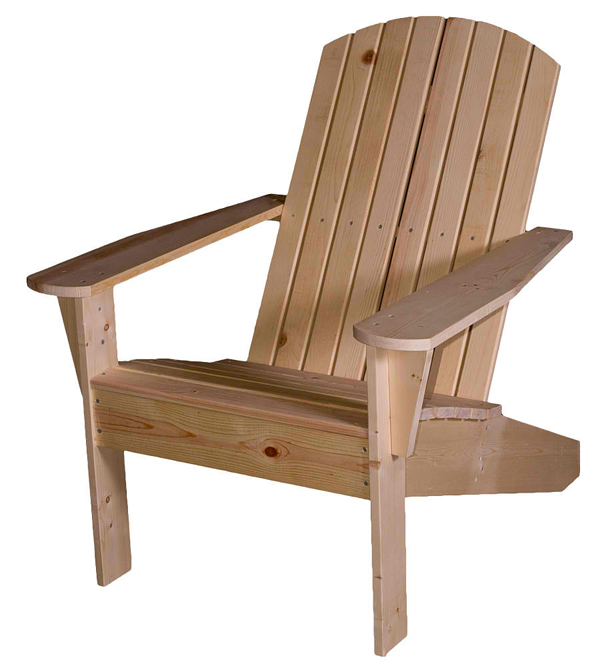 Pine Chairs  sc 1 st  Home Design Lover & 20 Fascinating Pine Chairs for your Home | Home Design Lover