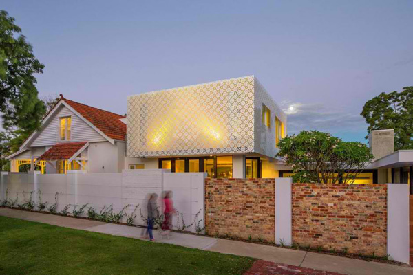 Hamersley Road Residence