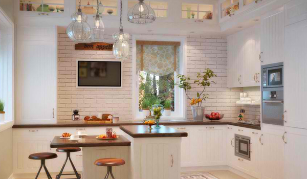 study your space ownby design - Common Kitchen Designs