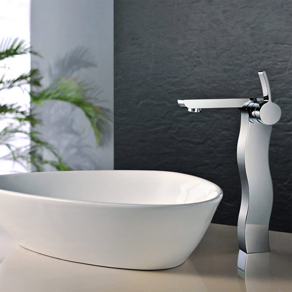ceramic Bathroom faucets featured