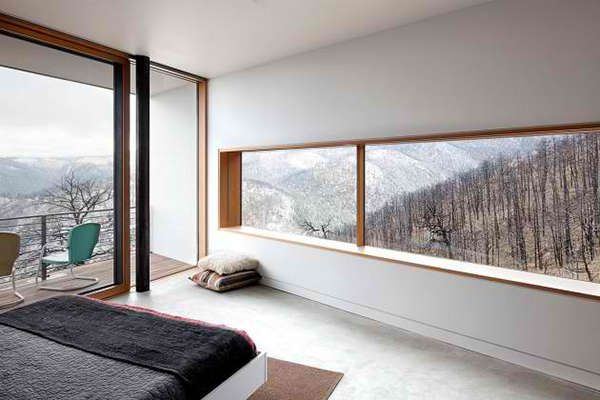 wide window design