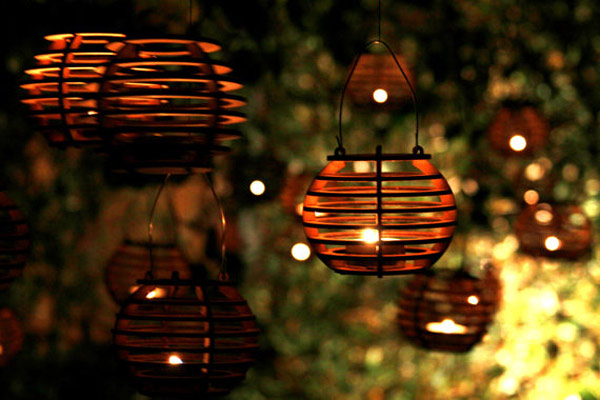 Delicieux Outdoor Decorative Lighting