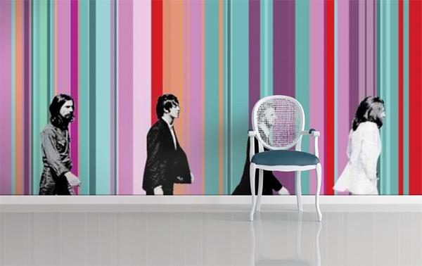 Beatle's wallpaper
