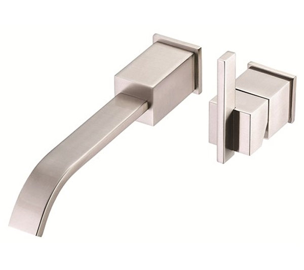 sirius wall mounted Bathroom faucets featured