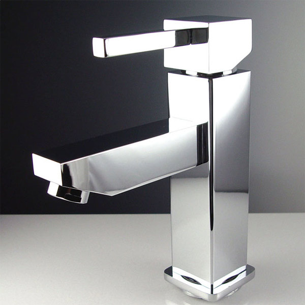 single hole Bathroom faucets featured