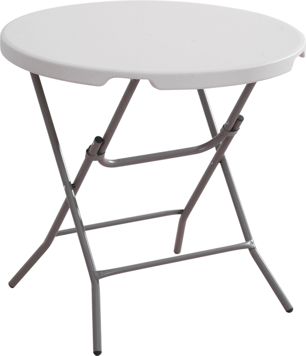 Circle Outdoor Folding Tables