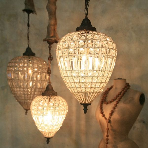 20 Rustic Collections Of Antique Lightings Home Design Lover
