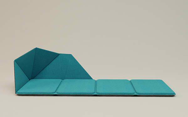 resting mat