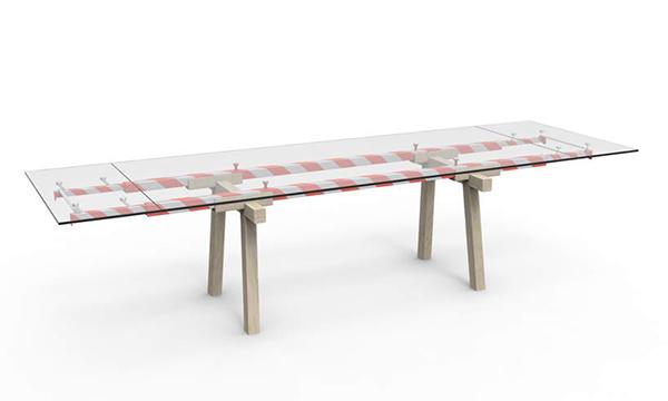 Tracks Table design