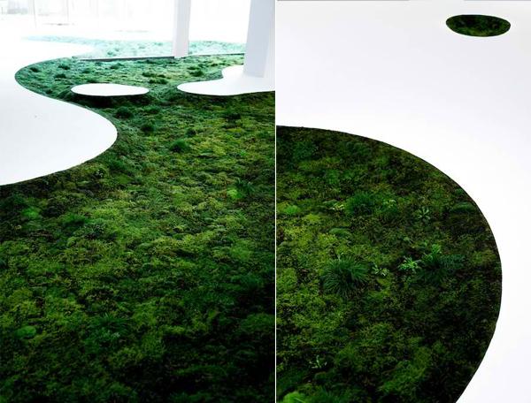 unique Carpet design