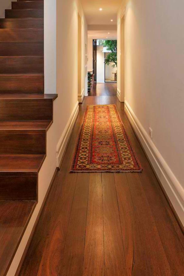 hallway rag