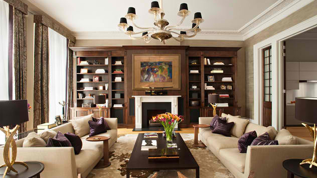 How to Arrange Living Room Furniture | Home Design Lover