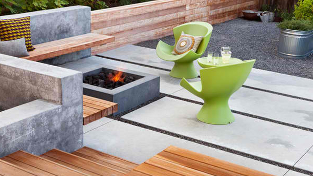 10 Essential Things To Remember When Considering A Backyard Fire Pit | Home  Design Lover