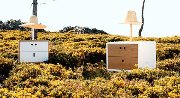 Anthropomorphic Furniture