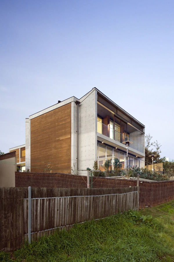 Clovelly Residence
