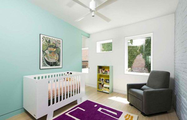 baby room