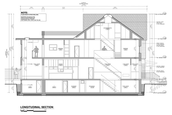 floor plan Lady Peel House RZLBD featured