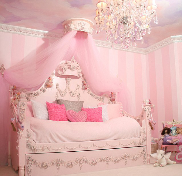 nursery room ceiling designs