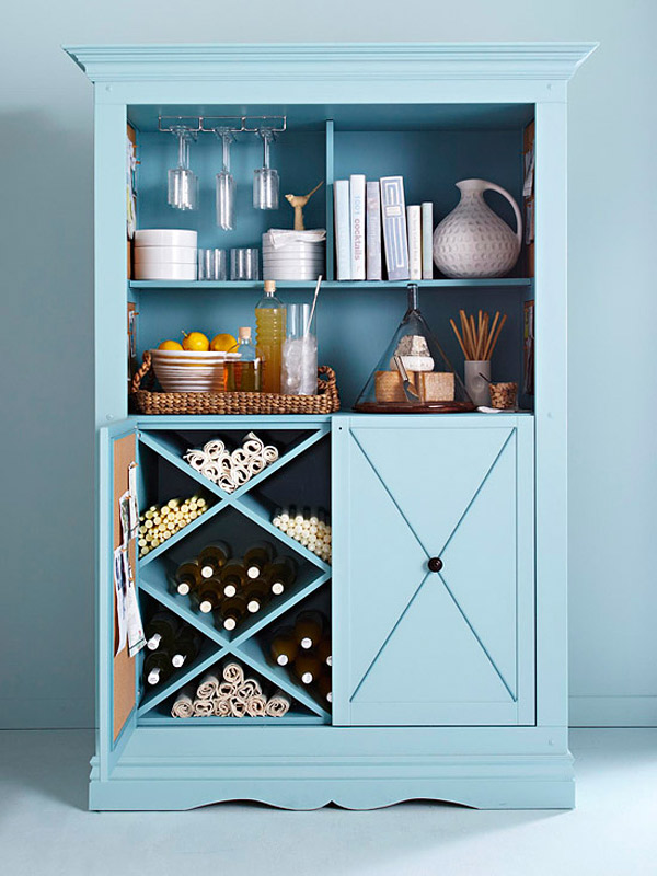 Boost Up Your Interior With 20 Ideas Of Diy Furniture