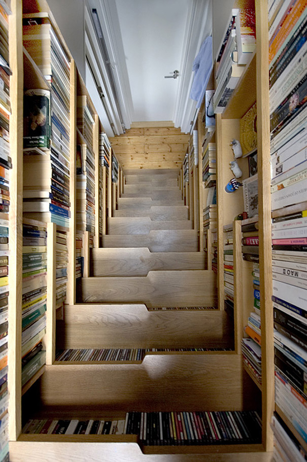 oak stair treads