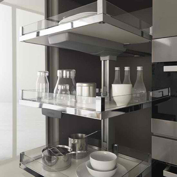 Organize your kitchen with these 20 awesome kitchen for Unit kitchen designs