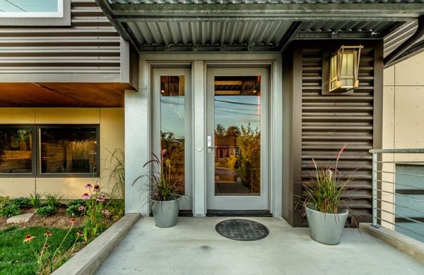smart house designs