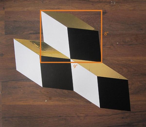 Facet Tiles
