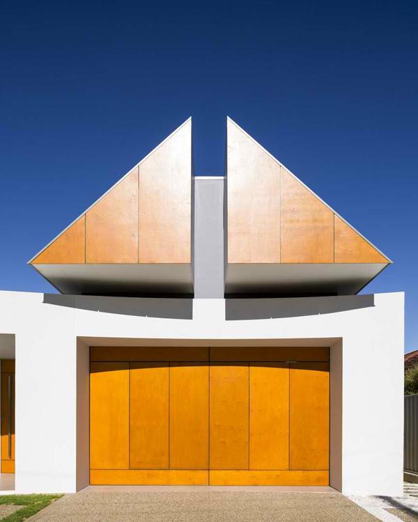 South Australia house design