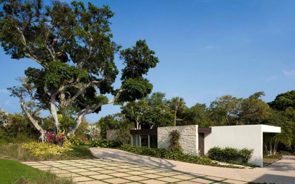 Florida home designs