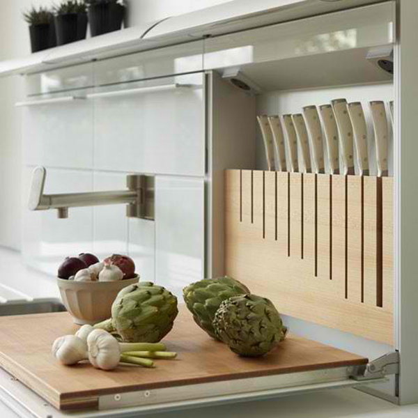 Organize Your Kitchen With These 20 Awesome Kitchen Storage Solutions Home Design Lover
