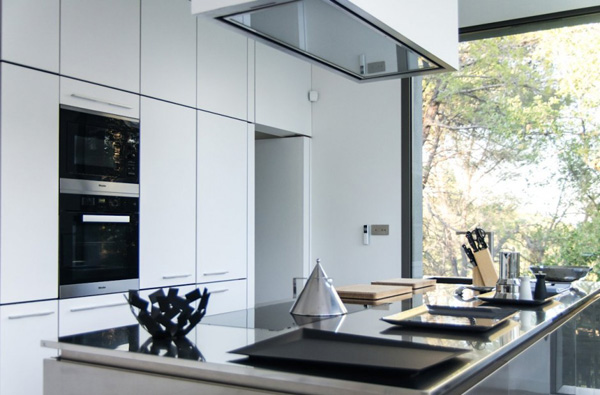 glass cabinets