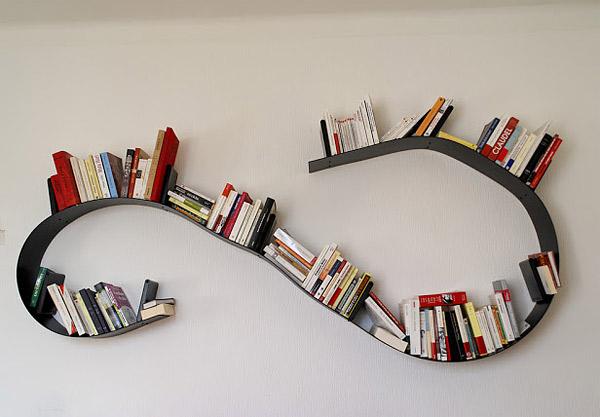 kartell bookworm