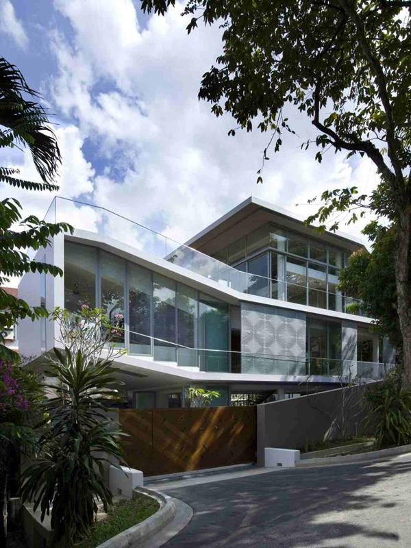 OOI House
