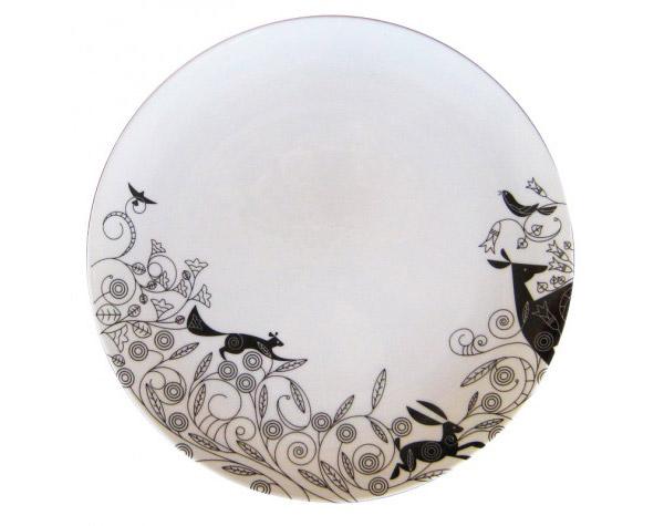 Barbara Dinner Plate