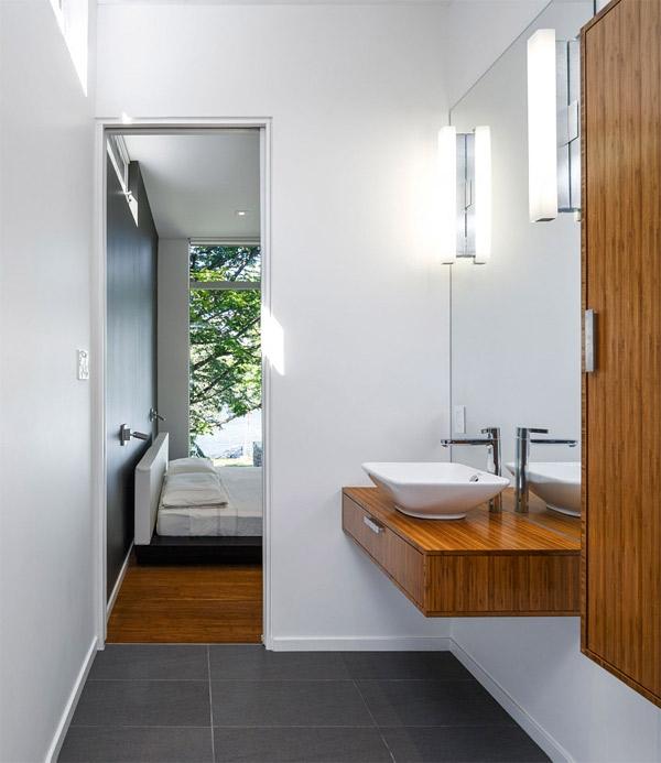 bathroom tabletop sink