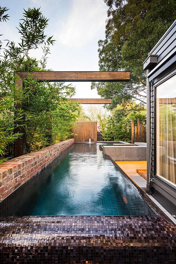 Breathtaking Naroon Modern Backyard For Unlimited Outdoor