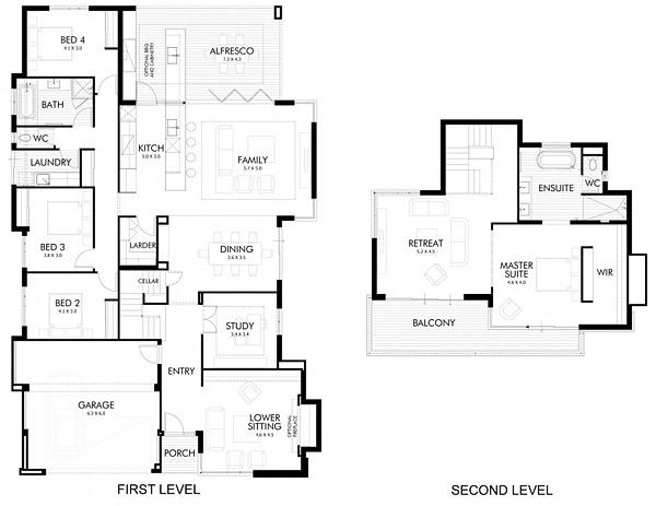 Bayfield Residence