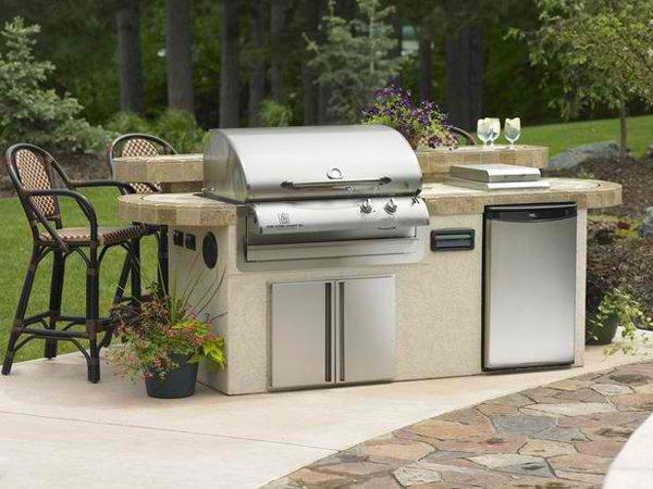 dishwasher grill