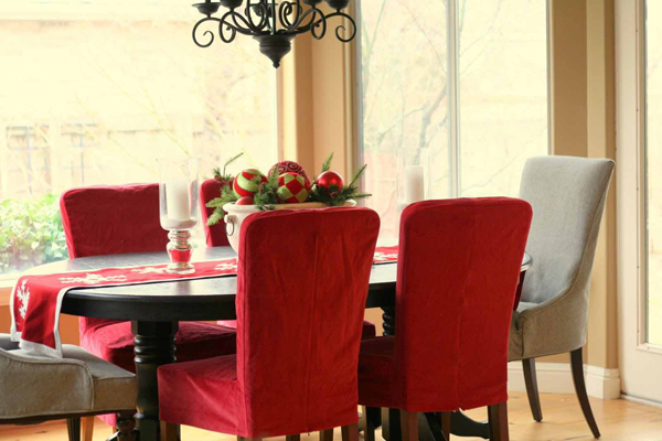 20 Assorted Dining Room Seat Covers | Home Design Lover