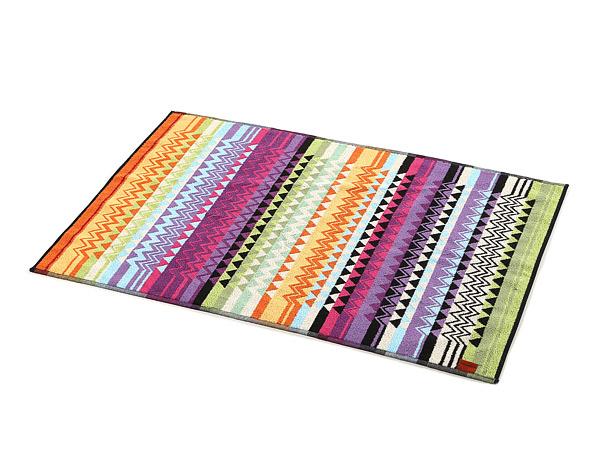 fabric giacomo bathroom floor rug