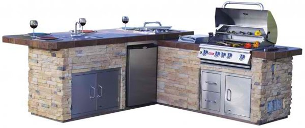 grill kitchen