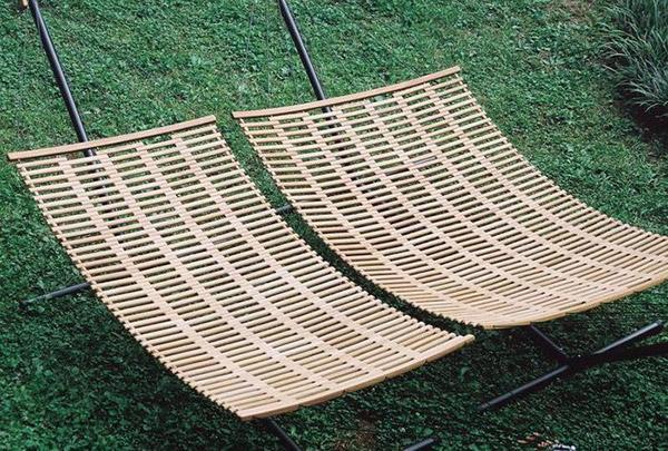 Teakopia hammock