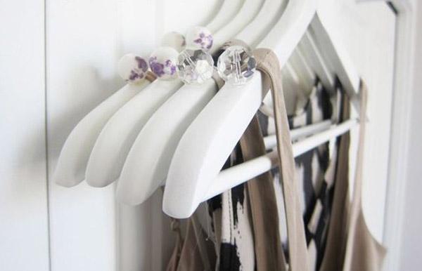 Embellished Hangers