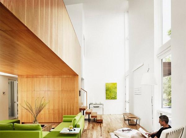 Mezzanine Designs