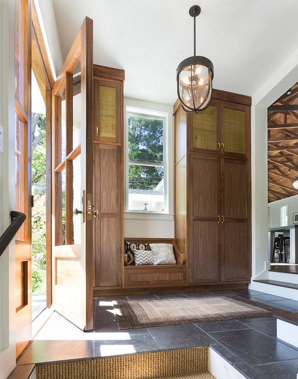 entry Interior