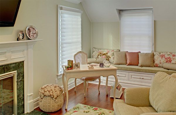 French Country Master Suite Renovation
