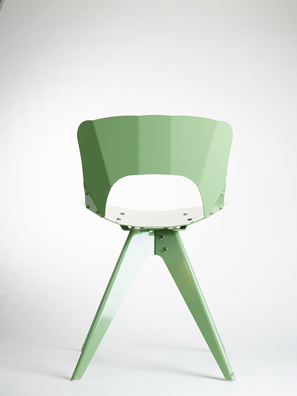 Geometric Chair design