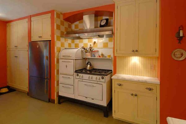 Wedgwood stove